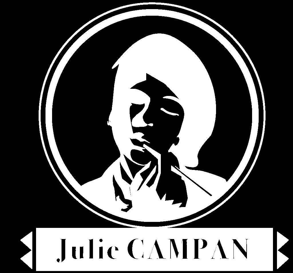Julie CAMPAN